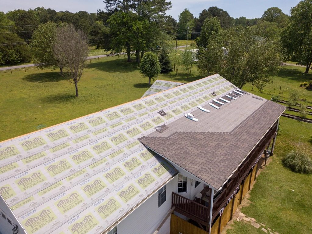 Roofing Contractors Huntsville AL - RIVER CITY ROOFING SOLUTIONS