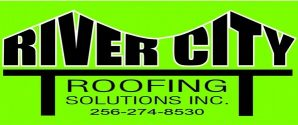 RIVER CITY ROOFING SOLUTIONS Logo