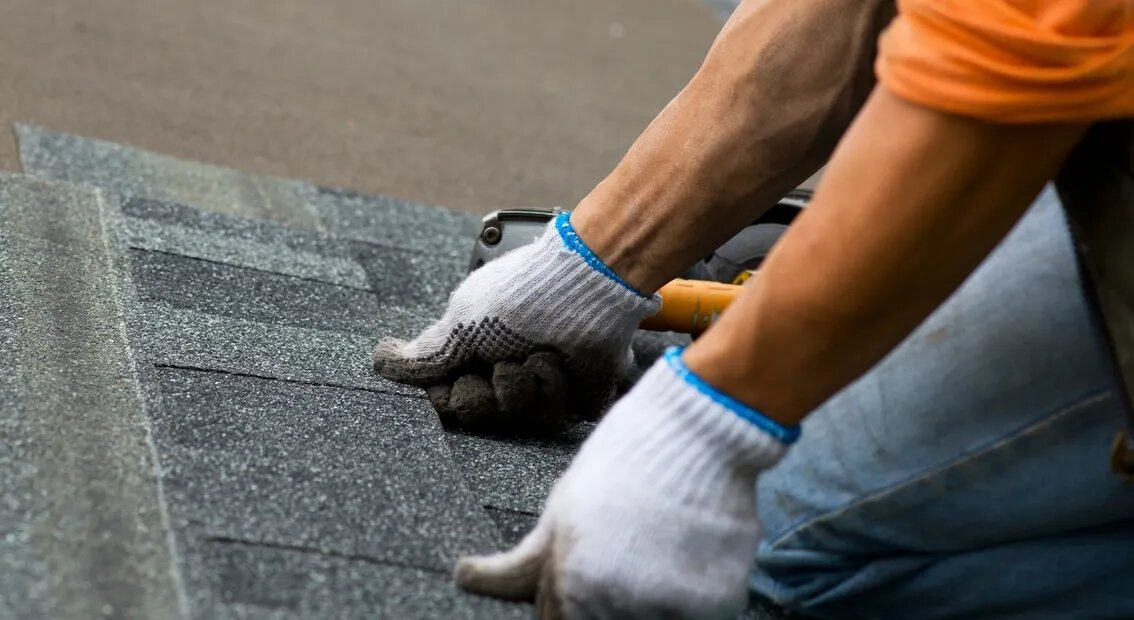 Shingle Roof Contractor Huntsville AL
