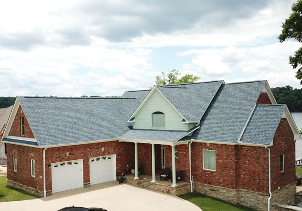 Shingle Roofing Company for Decatur, Huntsville, and Madison.